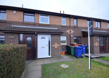 2 bed terraced house to rent in Waterside Drive, Grimsby DN31