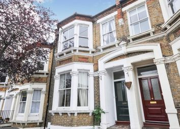 Thumbnail 2 bed flat for sale in Drakefell Road, Telegraph Hill, New Cross, London