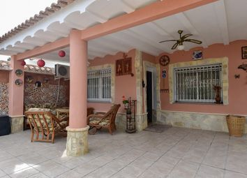 Thumbnail 3 bed semi-detached house for sale in Campoamor, Torrevieja, Alicante, Valencia, Spain