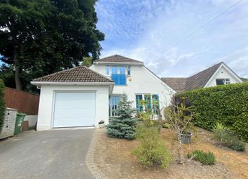 Glengariff Road, Lower Parkstone, Poole BH14. 4 bed detached house