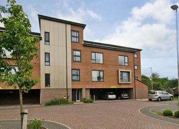 Thumbnail 2 bed flat for sale in Swanside Court, Lindon Close, Brownhills, Walsall
