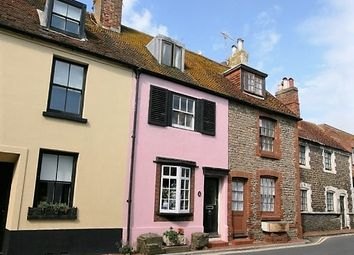 Thumbnail 4 bed terraced house for sale in High Street, Rottingdean, Brighton