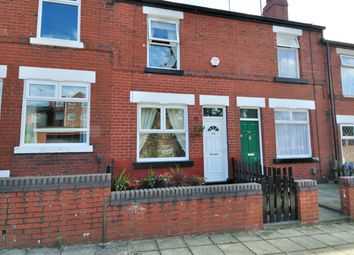 Thumbnail 2 bedroom terraced house to rent in Yates Street, Portwood, Stockport, Cheshire