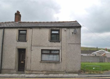 Thumbnail 2 bed terraced house for sale in Upper High Street, Rhymney, Tredegar