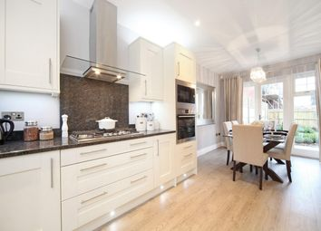 Thumbnail 4 bed semi-detached house to rent in High Town Road, Maidenhead