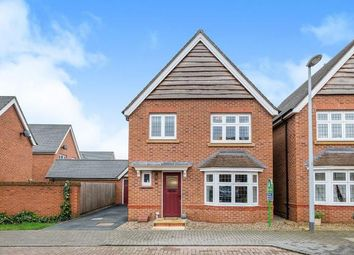 Thumbnail 3 bed detached house for sale in Bakers Lock, Hadley, Telford