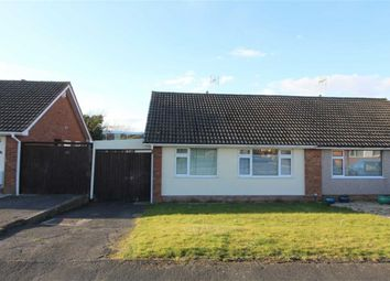 Thumbnail 2 bed semi-detached bungalow for sale in Gainsborough Drive, Tuffley, Gloucester