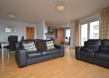 Thumbnail 3 bedroom flat to rent in Portland Gardens, Edinburgh