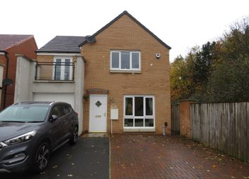 4 bed detached house for sale in Sleightholme Close, Stockton-On-Tees TS18