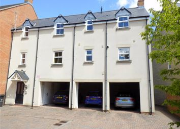 Thumbnail 2 bed flat for sale in Thursday Street, Swindon, Wiltshire