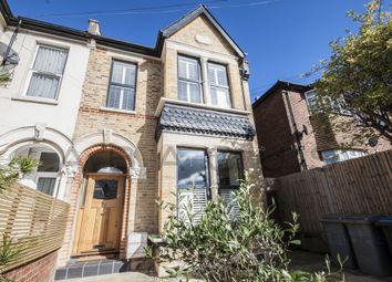Thumbnail 3 bed terraced house for sale in Baker Road, Harlesden