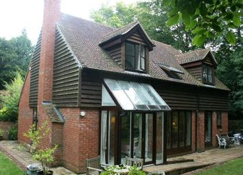 Thumbnail Cottage to rent in Mill Lane, Harbledown, Canterbury