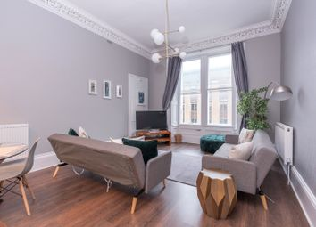 Thumbnail 1 bed flat for sale in Lothian Road, Edinburgh