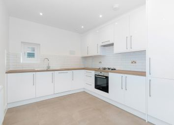 Thumbnail 3 bed flat to rent in Freeland Road, London
