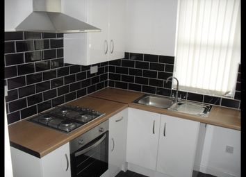 Thumbnail 3 bed flat to rent in Moscow Drive, Liverpool