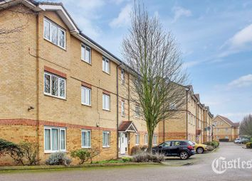 2 bed flat for sale in Davey Close, London N13