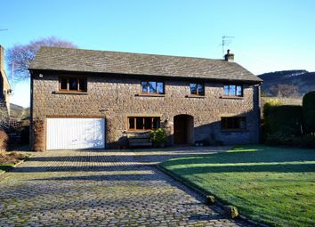 Thumbnail 5 bed detached house for sale in Dunsop Bridge, Clitheroe