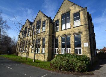 Thumbnail 2 bedroom flat to rent in Farrar Court, Bramley, Leeds