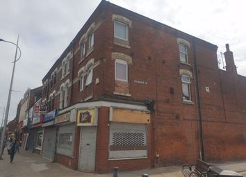Thumbnail Property to rent in Hessle Road, Hull