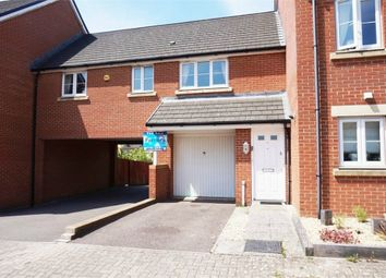 Thumbnail 2 bed terraced house for sale in Heol Y Plorin, North Cornelly, Bridgend