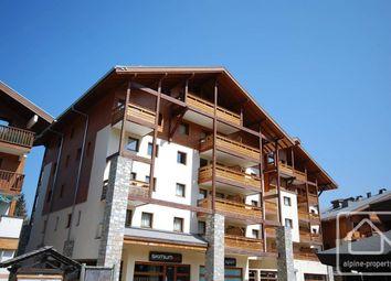 Thumbnail 3 bed apartment for sale in Rhône-Alpes, Haute-Savoie, Morillon