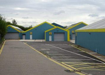 Thumbnail Warehouse to let in Unit 1 Thornleigh Trading Estate, Dudley