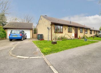 Thumbnail 2 bed detached house for sale in Springwood Court, Aston, Sheffield