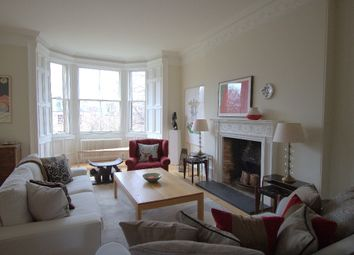 Thumbnail 4 bed detached house to rent in Albert Terrace, Morningside, Edinburgh
