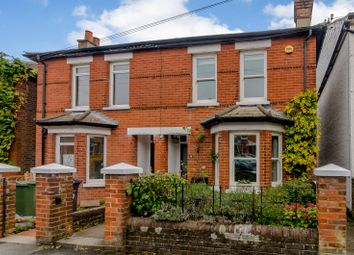 3 bed semi-detached house for sale in Agraria Road, Guildford GU2