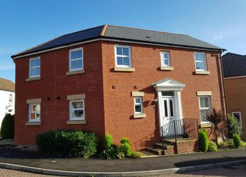 Thumbnail 3 bedroom semi-detached house for sale in Kingswood Road, Crewkerne