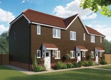 Thumbnail 2 bed detached house for sale in The Haven, Horndean Road, Emsworth