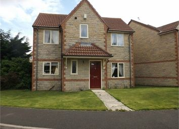 Thumbnail 3 bed detached house for sale in Acorn Croft, Witton Gilbert, Durham