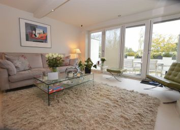 Thumbnail 2 bedroom semi-detached house for sale in 3 Canal Bank, Appley Bridge