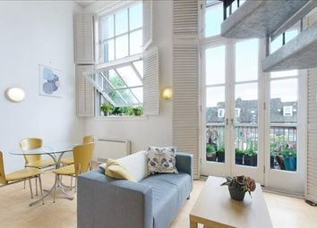Thumbnail 1 bed flat to rent in The Old School, King's Cross, London
