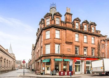 Thumbnail 3 bed flat for sale in Marshall's Buildings, King Edward Street, Perth