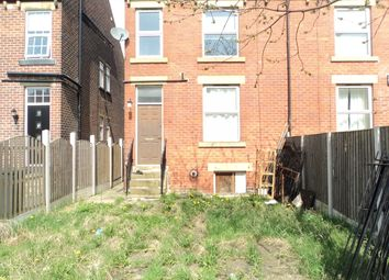 Thumbnail 1 bed terraced house to rent in Field Lane, Dewsbury