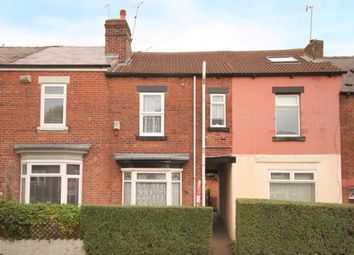 Thumbnail 3 bed terraced house for sale in Plymouth Road, Sheffield, South Yorkshire