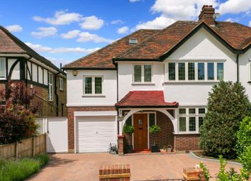 5 bed semi-detached house for sale in Petersham Road, Richmond TW10