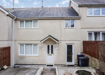 3 bed terraced house for sale in Darby Crescent, Ebbw Vale NP23