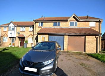 Thumbnail 3 bed terraced house for sale in Sudbourne Road, Felixstowe