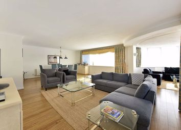 Thumbnail 3 bedroom flat to rent in The Terraces, London