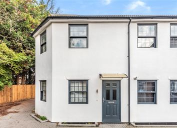 Thumbnail 1 bed end terrace house for sale in Winston House, 1A High Road, Ickenham, Uxbridge