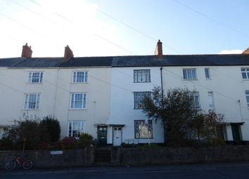 Thumbnail 1 bedroom flat to rent in The Terrace, Bircham Road, Minehead