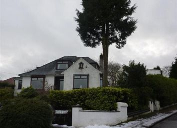 Thumbnail 4 bed detached house to rent in Carse View Drive, Bearsden, Glasgow