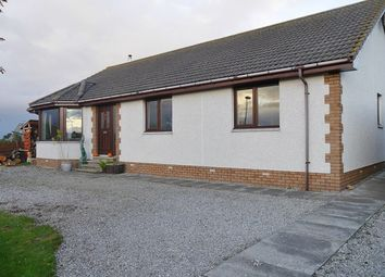 Thumbnail 3 bed bungalow for sale in Monks Walk, Fearn