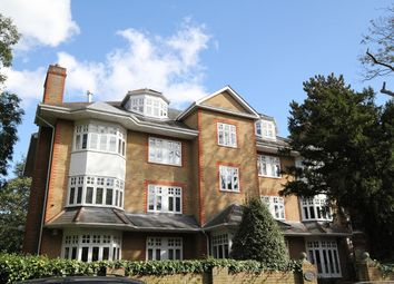 Thumbnail 2 bed flat to rent in Arterberry Road, Wimbledon, London