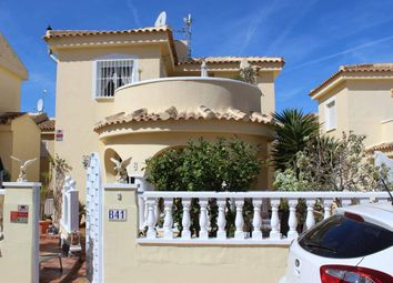 Thumbnail 3 bed apartment for sale in Cuidad Quesada, Costa Blanca South, Spain