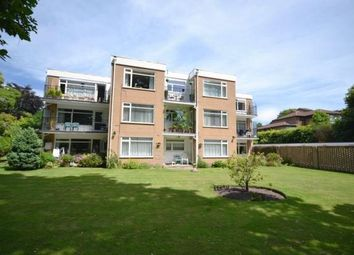 Thumbnail 2 bed flat for sale in Portalington Road, Westbourne, Bournemouth
