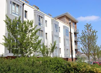 Thumbnail 2 bed flat to rent in Sweetman Place, Bristol