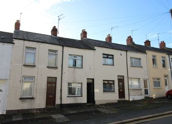Thumbnail 2 bed terraced house for sale in Millbrook Road, Lisburn
